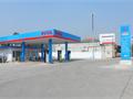 Cửa hàng xăng dầu Châu Can - Hà Nội