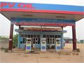 Chi nhánh Công ty cổ phần Xăng dầu Dầu khí Hà Nội tại Bắc Giang