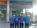 Chi nhánh Công ty cổ phần Xăng dầu Dầu khí Hà Nội tại Quảng Ninh