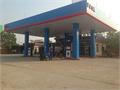 Cửa hàng xăng dầu Nhã Nam - Bắc Giang