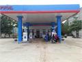 Cửa hàng xăng dầu Cốc San - Lào Cai