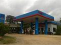 Cửa hàng xăng dầu Mường Khương - Lào Cai