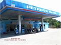 Cửa hàng xăng dầu Thanh Bình - Bắc Kạn