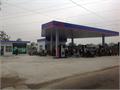 Cửa hàng Xăng dầu Đông Mỹ - Hà Nội