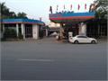 Cửa hàng xăng dầu Hồ Sen - Hà Nội