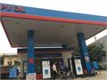 Cửa hàng xăng dầu Lập Thạch - Vĩnh Phúc