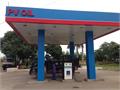 Cửa hàng xăng dầu Việt Trì - Phú Thọ
