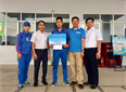 KINH NGHIỆM Về việc đảm bảo an ninh tại CHXD Bá Xuyên
