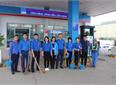 Đảng bộ Công ty Cổ phần Xăng dầu Dầu khí Hà Nội- PV OIL Hà Nội tổ chức Chương trình về nguồn năm 2016 tại Đà Lạt