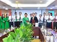 PVOIL và Tập đoàn Mai Linh đạt được thỏa thuận về việc cung cấp và sử dụng sản phẩm, dịch vụ của nhau.