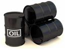 Giá dầu ngược chiều đi xuống ở thị trường châu Á