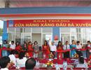 Lễ khai trương Cửa hàng Xăng dầu Bá Xuyên – thị xã Sông Công – tỉnh Thái Nguyên