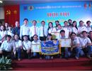 PV OIL đoạt giải nhất Hội thi An toàn vệ sinh viên giỏi ngành Dầu khí năm 2011