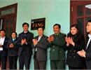PV OIL khánh thành và bàn giao các công trình an sinh xã hội tại Lai Châu