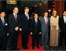 PV OIL và Tập đoàn Vopak ký kết Biên bản ghi nhớ về việc hợp tác lập báo cáo nghiên cứu khả thi Dự án XD cảng CN trung tâm Long Sơn