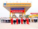 Khách hàng đại lý của PV OIL Hà Nội Khai trương cửa hàng xăng dầu