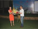 PV Oil Hà Nội tổ chức chào mừng nhân ngày Phụ nữ Việt Nam 20/10