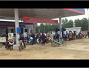 Cửa hàng Xăng dầu Yên Thủy – Hòa Bình đi vào hoạt động