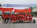 PVOIL Hà Nội Tham dự hội thi ATVSV giỏi lần thứ III Tại Hải Phòng