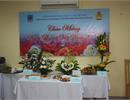 PVOIL Hà Nội Tổ chức chương trình Chào mừng ngày phụ nữ Việt Nam