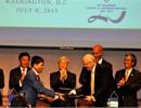 Petrovietnam ký thỏa thuận hợp tác với Murphy Oil Hoa Kỳ