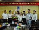 PVOIL Hà Nội tổ chức gặp gỡ nhân ngày Phụ nữ Việt Nam 20/10