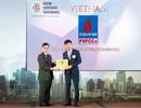 PVFCCo vinh dự nhận giải 'Quản trị công ty khu vực ASEAN'