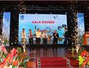 PV OIL Hà Nội tổ chức Lễ kỷ niệm 05 năm thành lập PV OIL Hà Nội ( 16/11/2010-16/11/2015) và Tri ân khách hàng năm 2015.