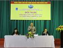 PVOIL Hà Nội tổ chức Hội nghị tổng kết công tác Đảng năm 2015, Hội nghị Tổng kết HĐSX Kinh doanh năm 2015 và Hội nghị người lao động các cấp năm 2016.