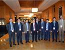 Lãnh đạo PVN tham dự Hội nghị Công nghệ Ngoài khơi Châu Á lần thứ 2