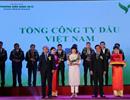 PV OIL được bình chọn là Thương hiệu xanh 2015