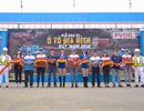 VOC 2018 chính thức khởi tranh. PVOIL đồng hành cùng giải đua xe địa hình với vai trò Nhà tài trợ Bạch kim.