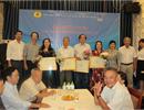 Nhân ngày Quốc tế người cao tuổi 01/10,  Công ty Cổ phần Xăng Dầu Dầu Khí Hà Nội đã tổ chức buổi gặp mặt cán bộ hưu trí từng công tác tại các đơn vị trực thuộc Tổng công ty Dầu Việt Nam khu vực Hà Nội, Hà Nam.