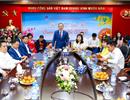 PVOIL Hà Nội  gặp mặt đầu xuân Kỷ Hợi 2019