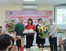 Ngày 07/03/2019, Công đoàn Công ty Cổ phần Xăng dầu Dầu khí Hà Nội đã tổ chức Ngày hội văn hóa Công ty lần thứ 6 (01/3/2014 - 01/3/2019) và chào mừng ngày Quốc tế Phụ nữ 8/3 để tôn vinh các đồng chí Nữ cán bộ công nhân viên Công ty.