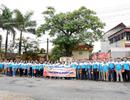 PVOIL Hà Nội tổ chức Chương trình về nguồn năm 2019