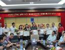 PVOIL Hà Nội tổ chức buổi gặp mặt cán bộ hưu trí từng công tác tại các đơn vị trực thuộc Tổng công ty Dầu Việt Nam - CTCP khu vực Hà Nội, Hà Nam nhân ngày Quốc tế người cao tuổi 01/10/2019