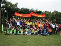 Công ty Cổ phần Xăng dầu Dầu khí Hà Nội tổ chức ngày hội văn hóa Công ty lần thứ 2 và chào mừng Ngày quốc tế Phụ nữ 8/3