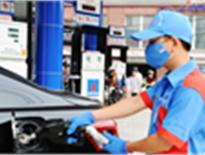 PV OIL điều chỉnh giá bán lẻ, bán buôn xăng dầu từ 15h00 phút, ngày 03/02/2016