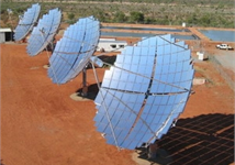 Năng lượng mặt trời được Ai Cập ưu tiên sử dụng