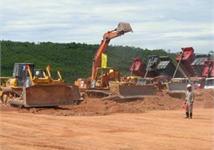 Bảo đảm tiến độ xây dựng Trung tâm điện lực Quảng Trạch
