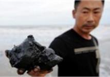 Trung Quốc: Vụ tràn dầu ở Vịnh Bột Hải làm thiệt hại 264 triệu USD