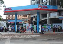 Ngày 14/09/2013, Công ty Cổ phần Xăng dầu Dầu khí Hà nội (PVOIL Hà Nội) đã chính thức đưa CHXD Nghĩa Tân vào hoạt động sau một thời gian nâng cấp, cải tạo.