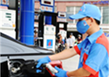 PV OIL điều chỉnh giá bán lẻ, bán buôn xăng dầu từ 15h00 phút, ngày 19/01/2016