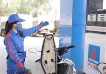 PV OIL điều chỉnh giá bán lẻ, bán buôn xăng dầu từ 15h00 phút, ngày 20/05/2016