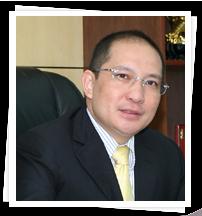Trần Mạnh Hà - Ủy viên HĐQT