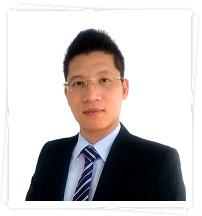 Nguyễn Thế Hoàng - Ủy viên HĐQT